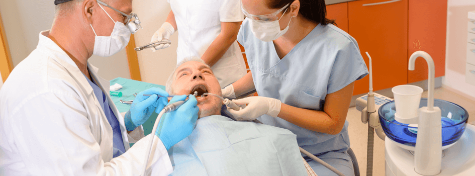 Waterloo Dentist - Erbsville Dental - Dental surgery
