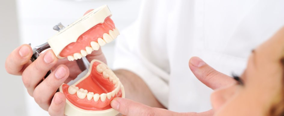 How are Dental Implant Procedures done in Waterloo?