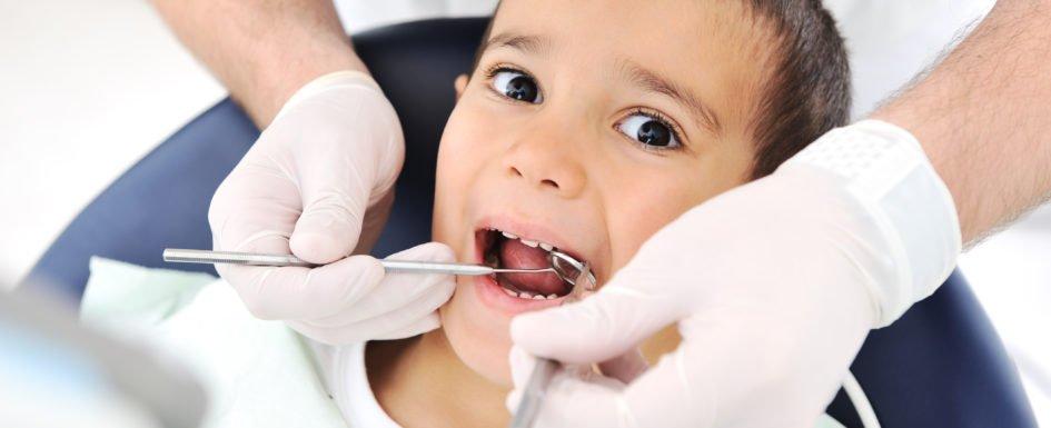 Waterloo Dentist - Erbsville Dental - Pediatric dentistry