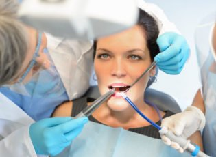 Myths about Cosmetic Dental Treatments