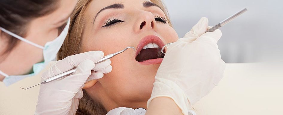 Waterloo Dentist - Erbsville Dental - Sedation dentistry